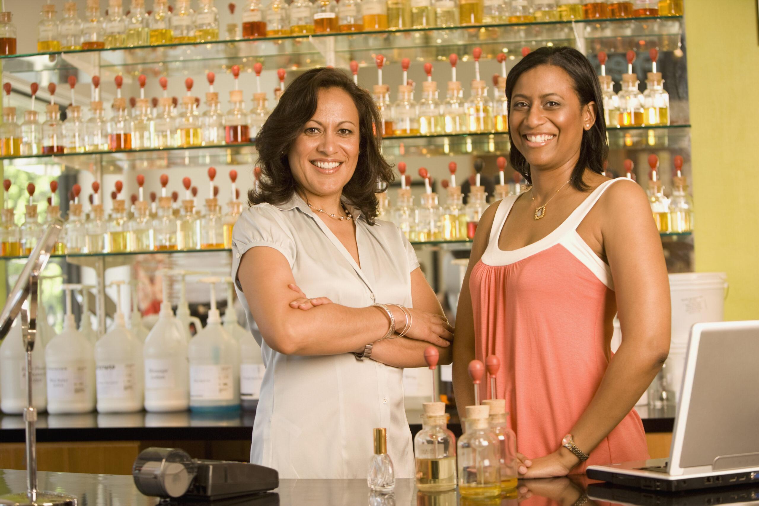SBA Ramps Up Support for Women Entrepreneurs